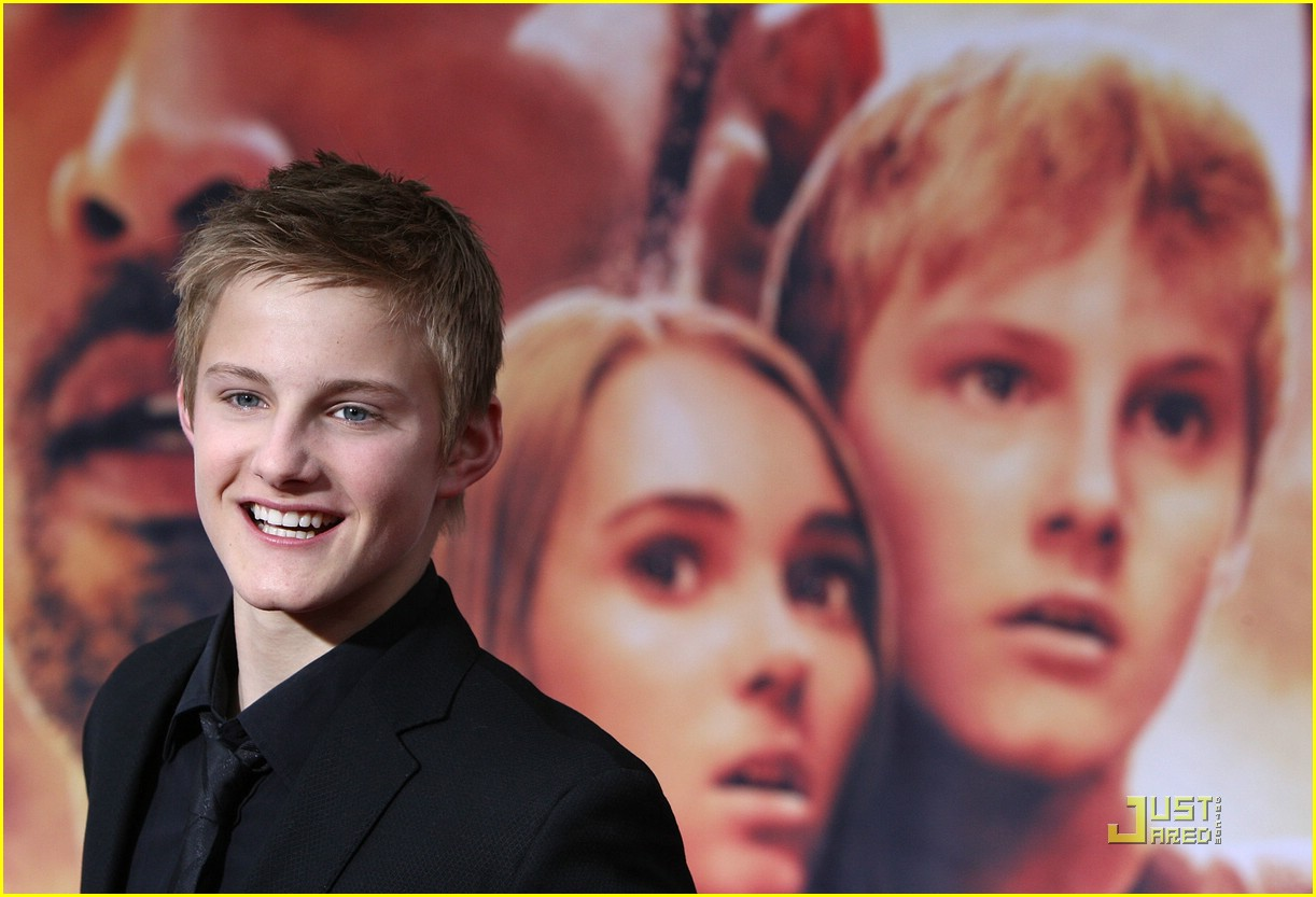 alexander ludwig race premiere 17