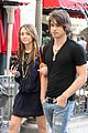 Miley-pictures miley cyrus justin gaston taking pictures 10