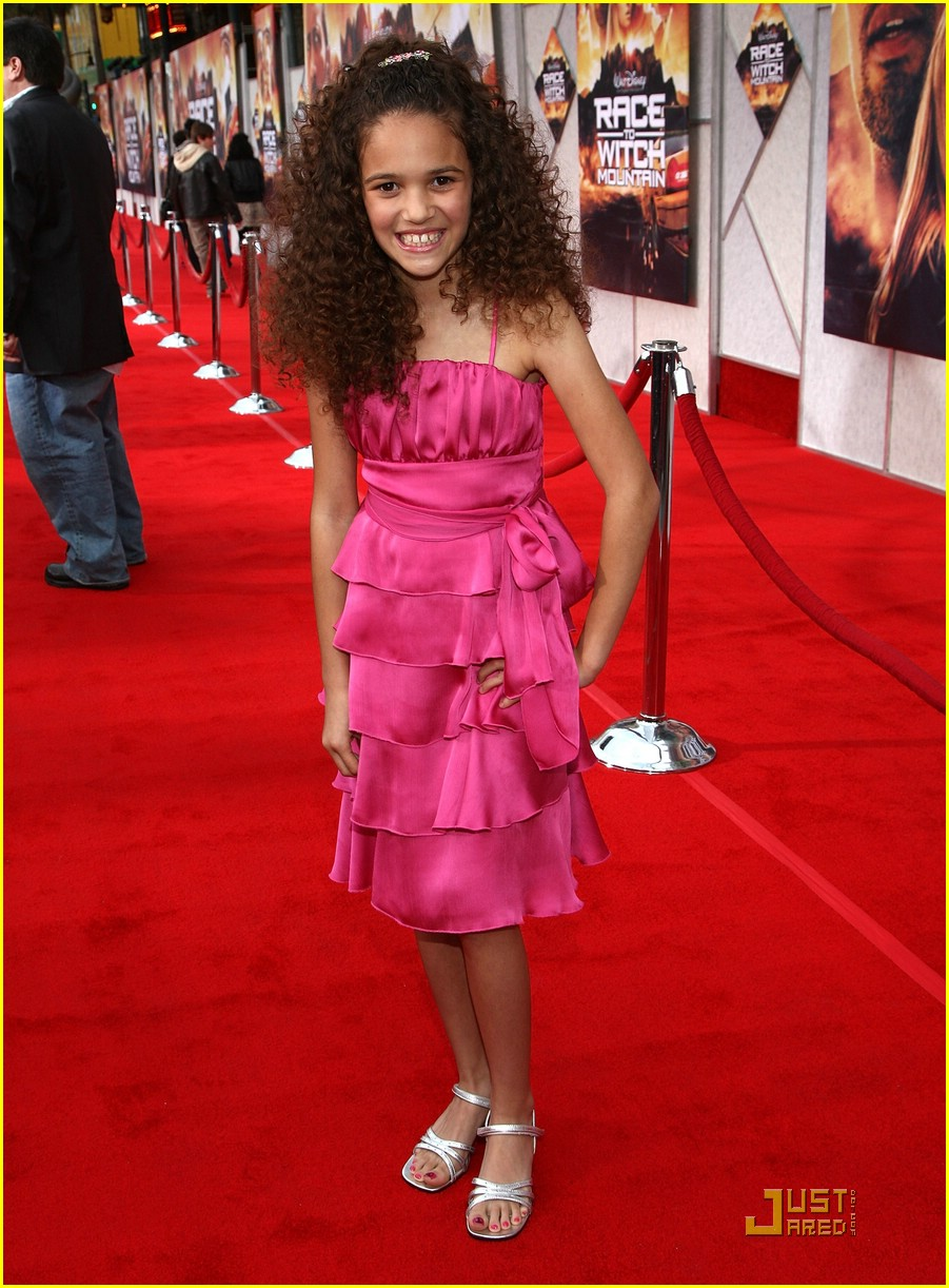 madison pettis race premiere 01