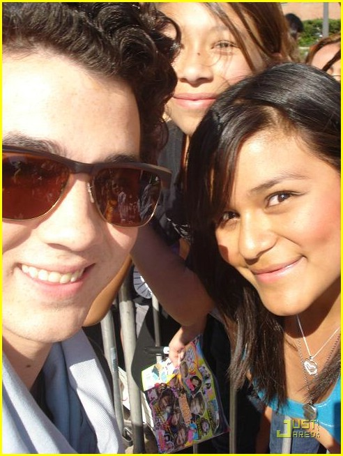kids choice awards fans meet 05