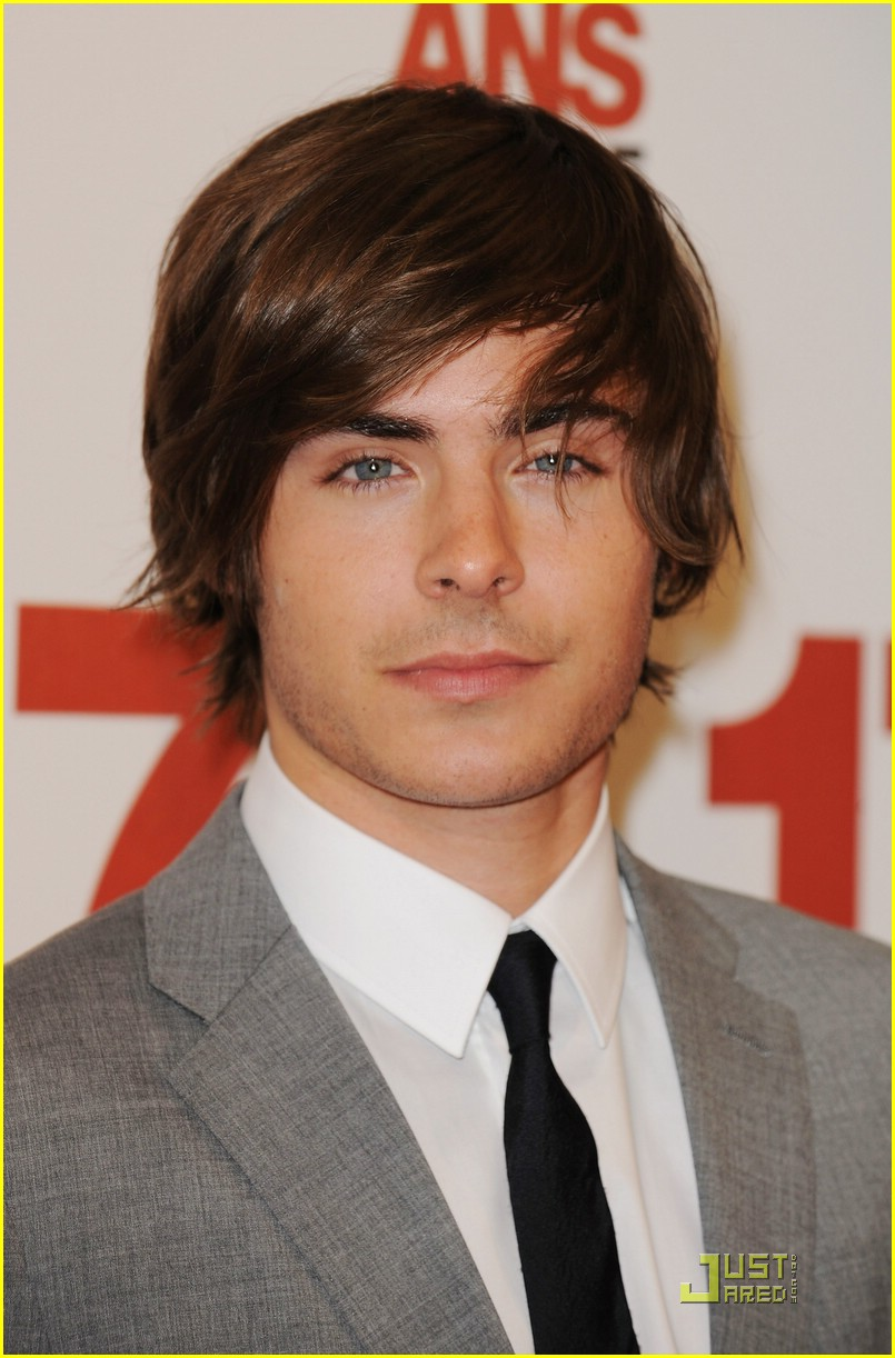 zac efron paris premiere 17 again 11