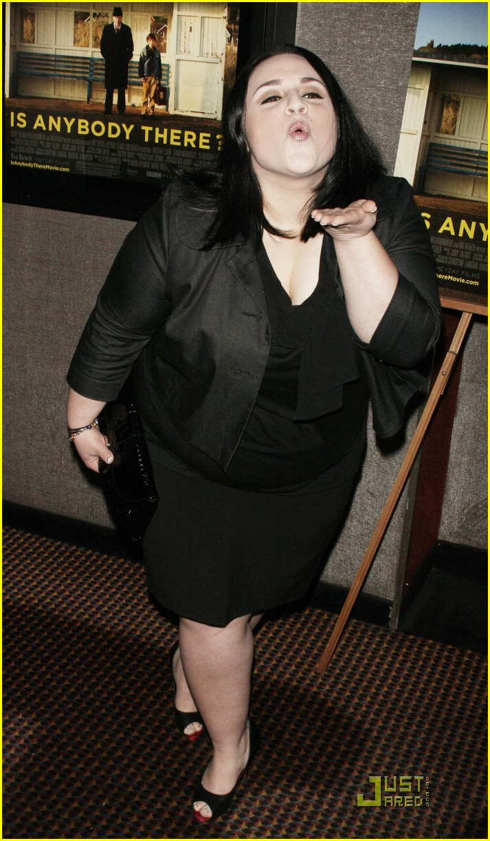 nikki blonsky anybody there 01