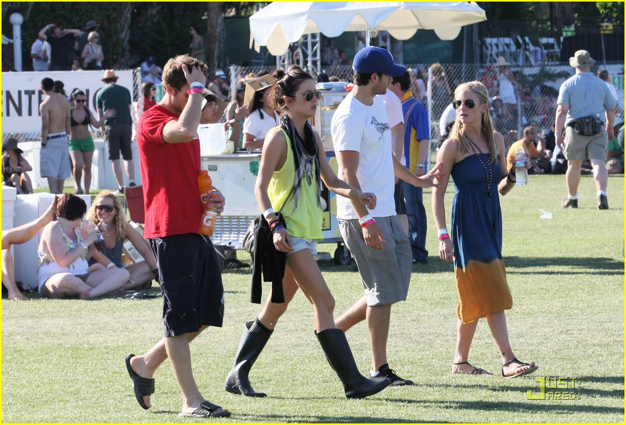 brittany snow coachella music 12