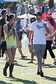 Brittany-coachella brittany snow coachella music 23