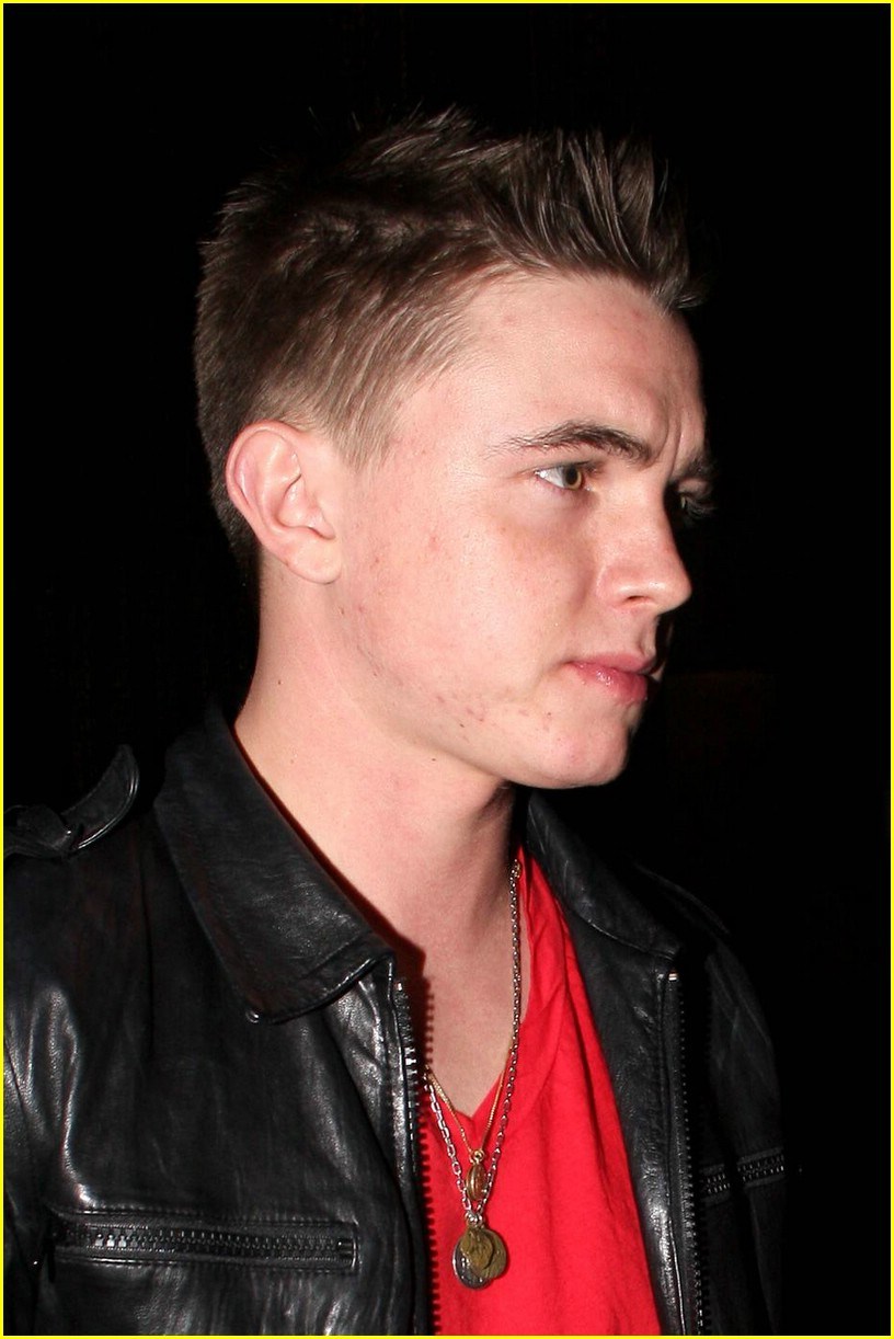 jesse mccartney katsuya cute 00