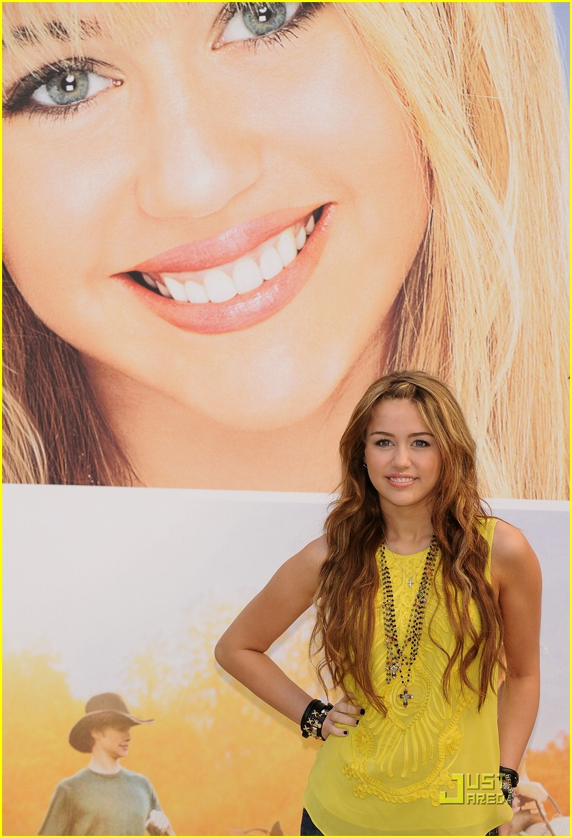 miley cyrus yummy yellow 17