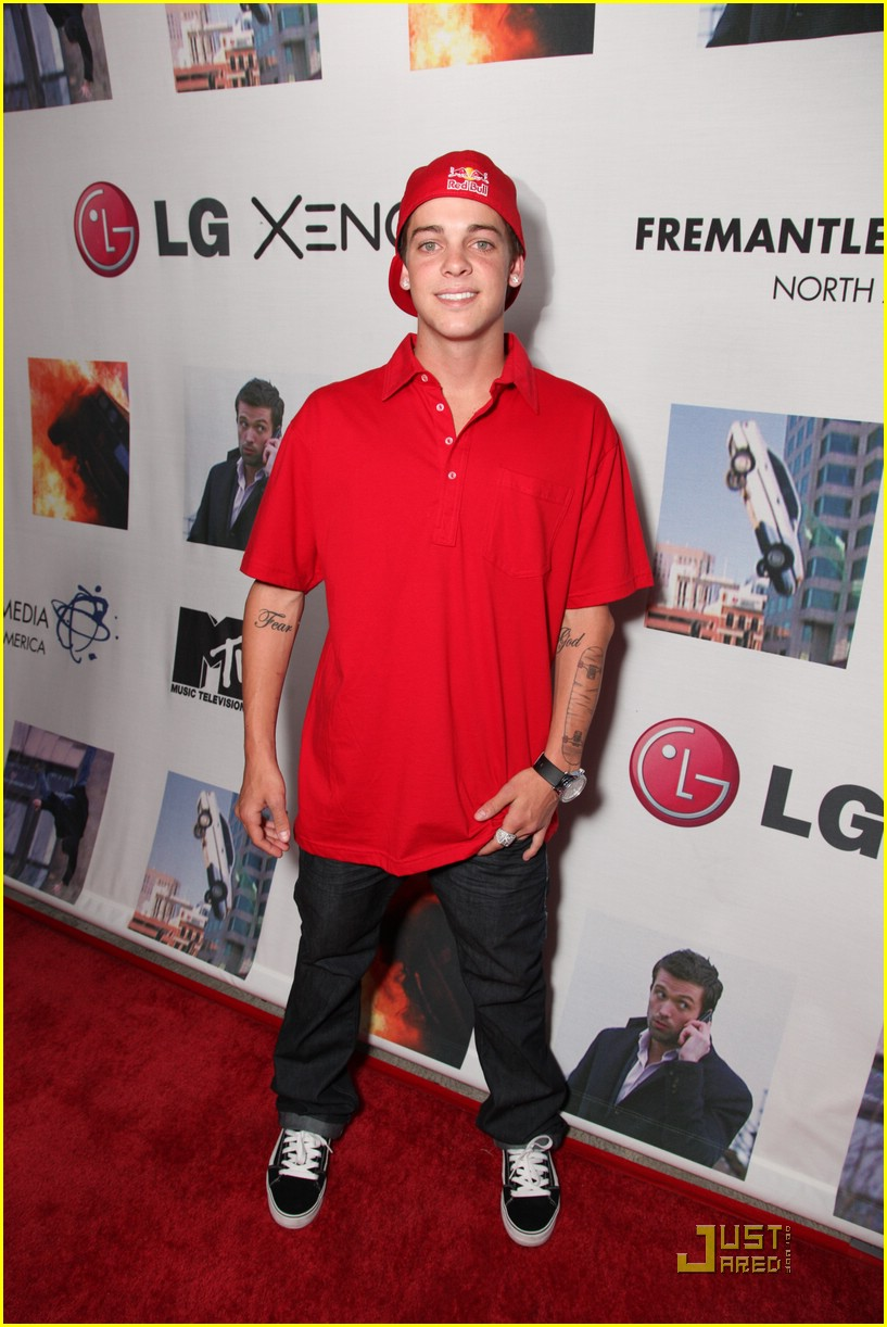 ryan sheckler the phone 01
