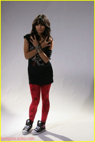 vanessa hudgens ecko red pics 18