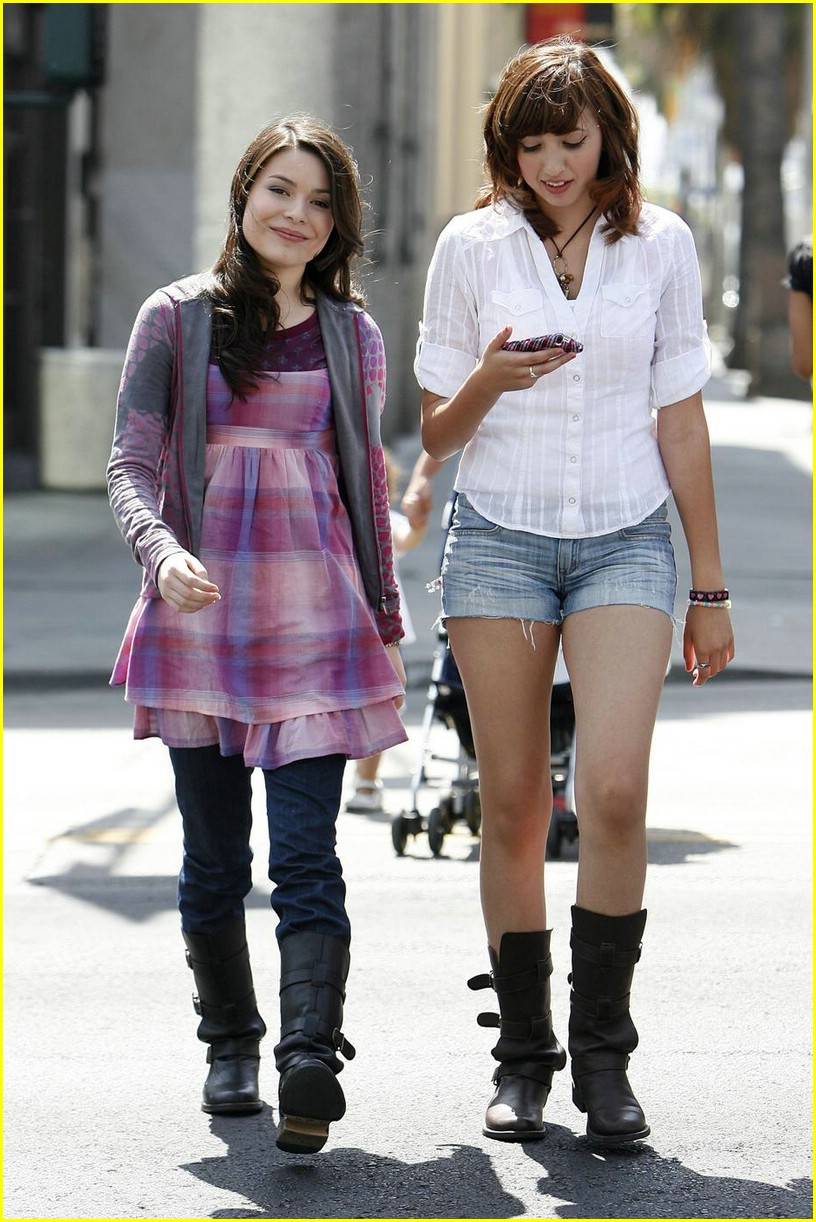 miranda cosgrove big sugar 12