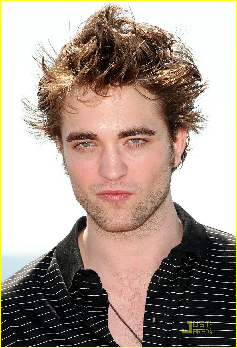 robert pattinson cannes cute 13
