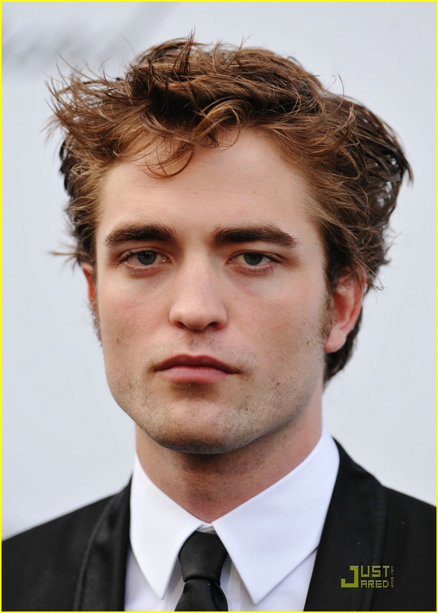 robert pattinson against aids 03