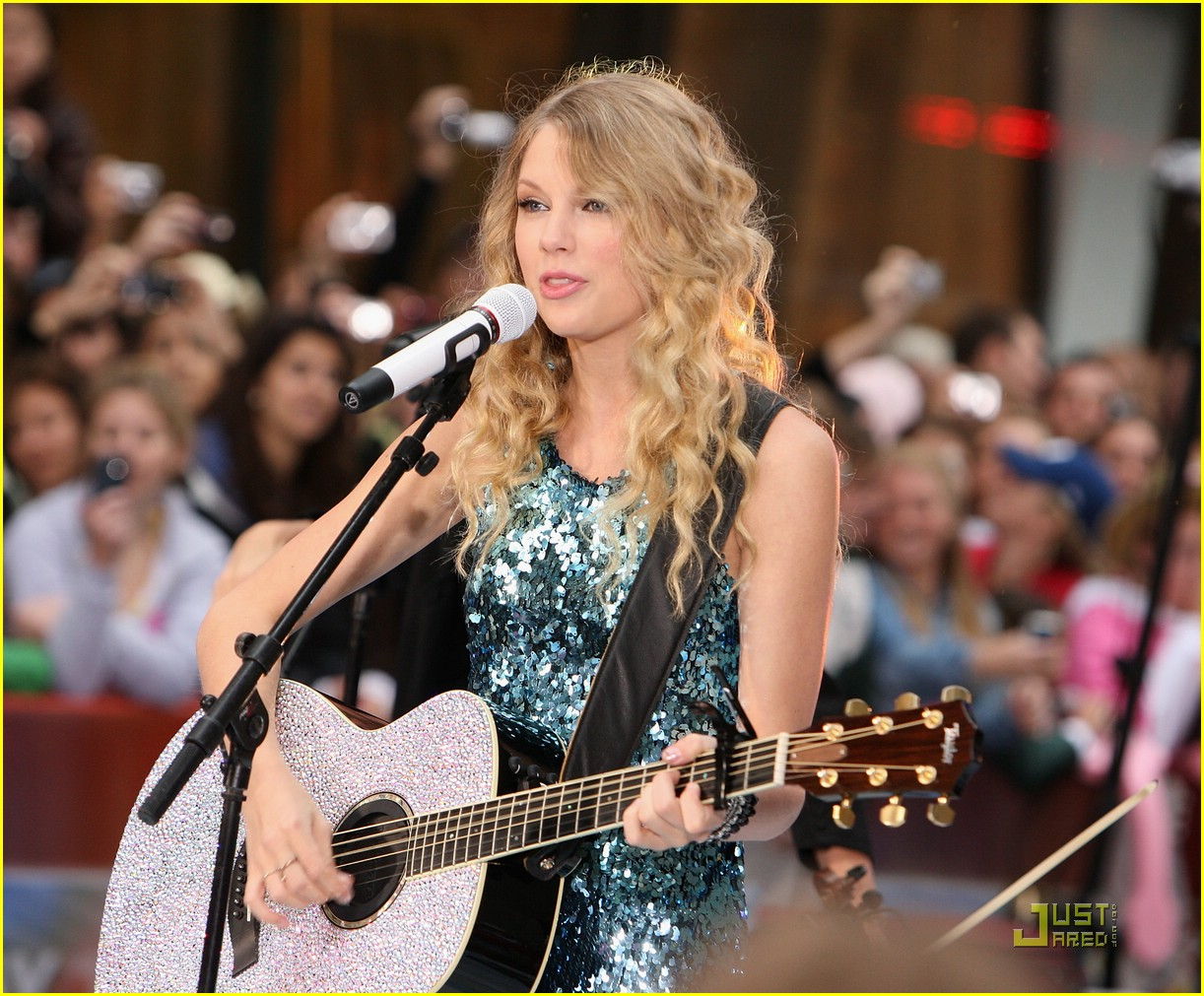 taylor swift today show 07