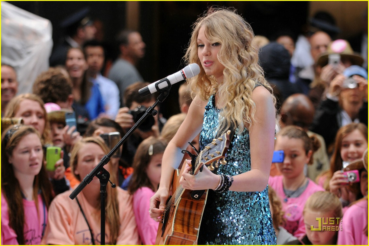 taylor swift today show 23