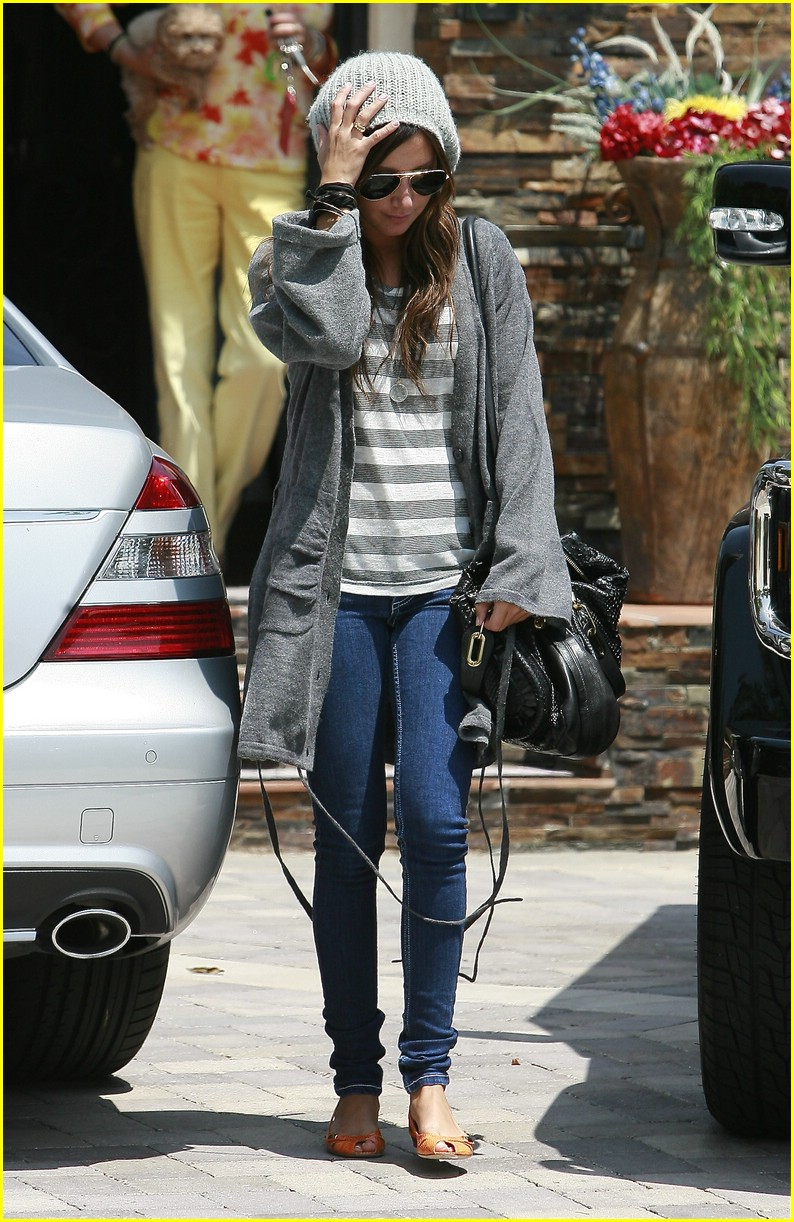 ashley tisdale gp release date 08