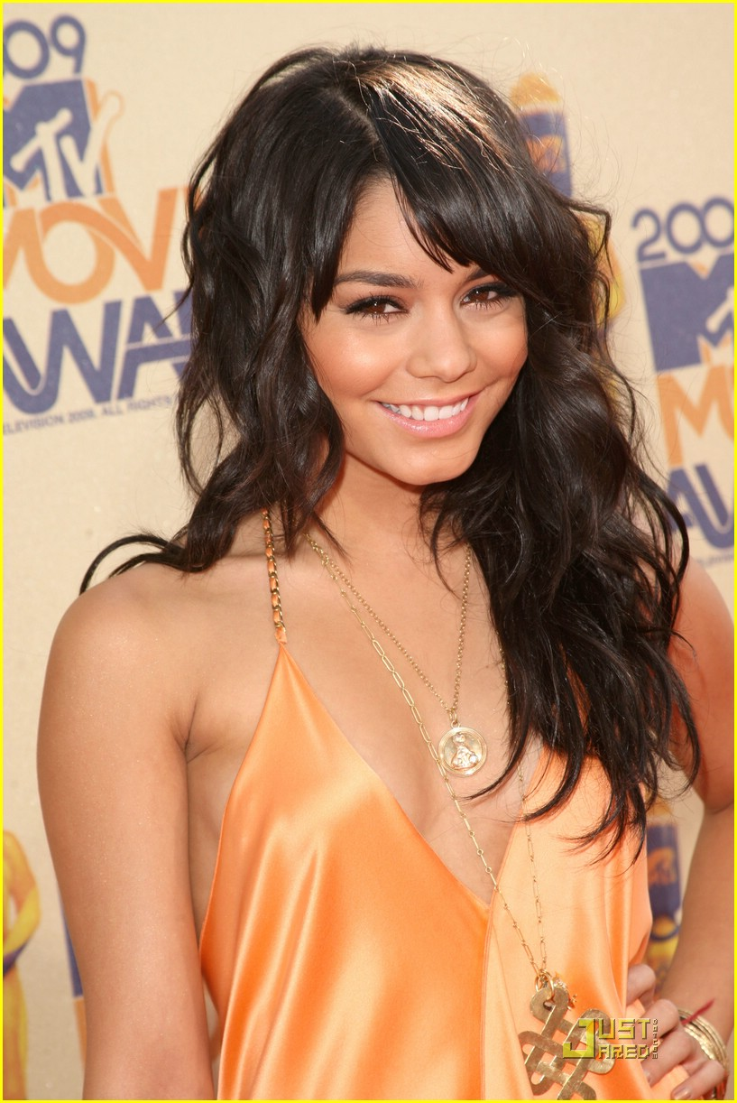 vanessa hudgens mtv movie awards 06