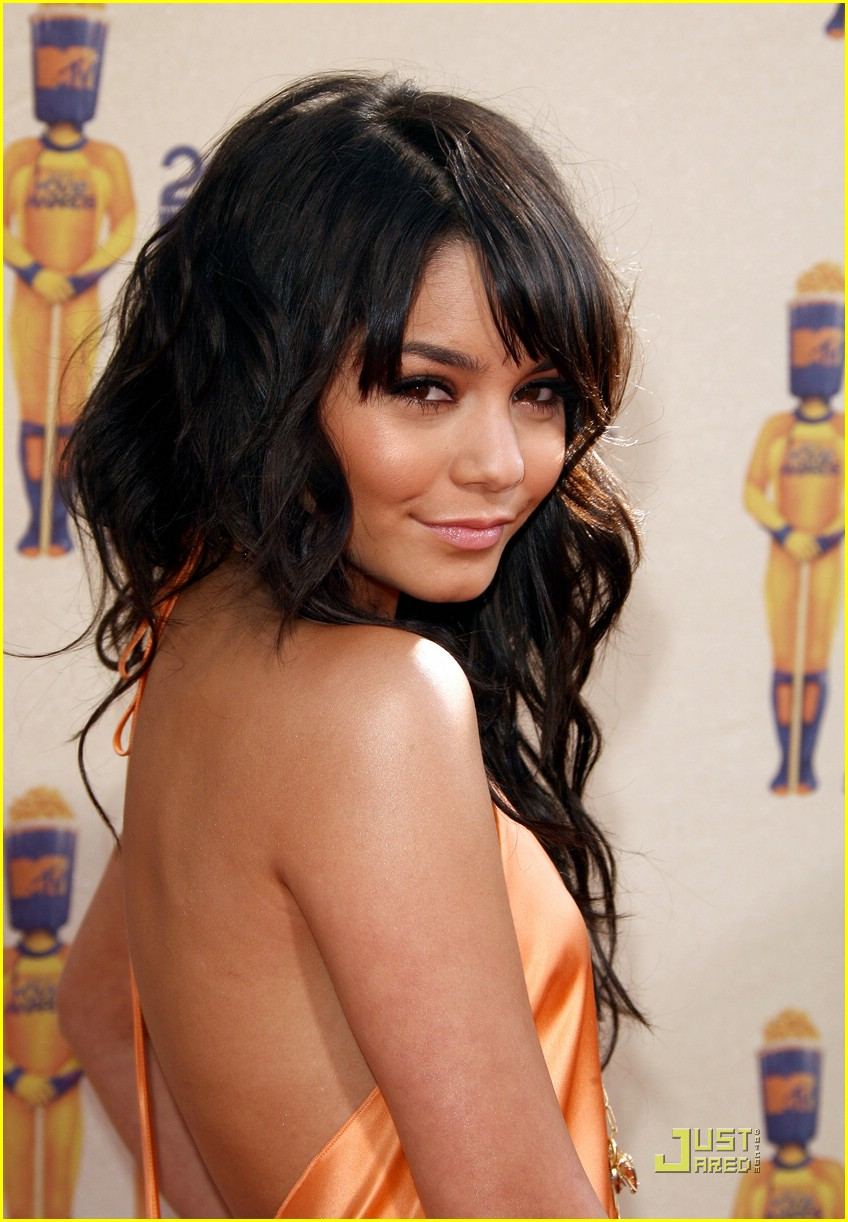 vanessa hudgens mtv movie awards 14