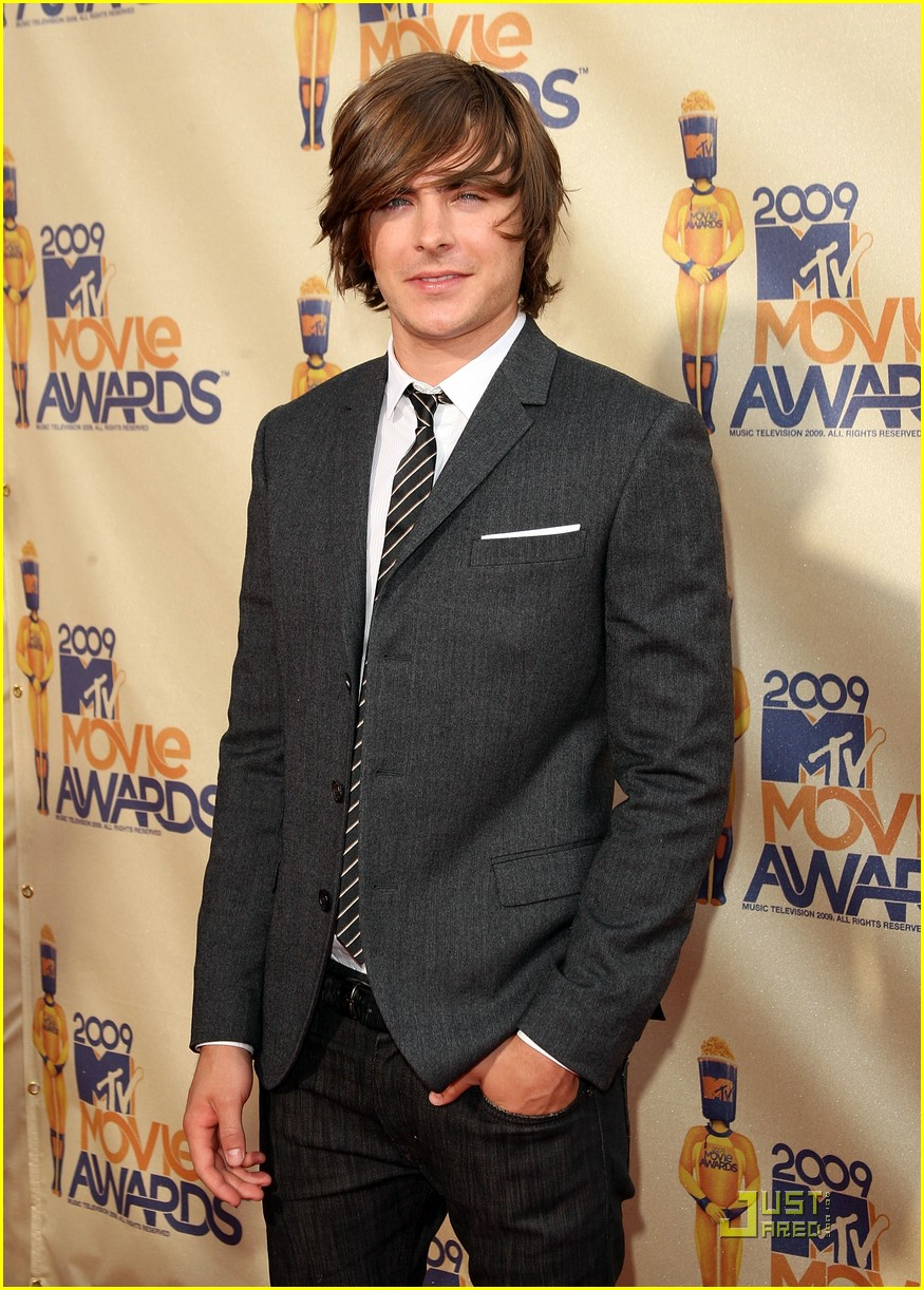 zac efron mtv movie awards 03