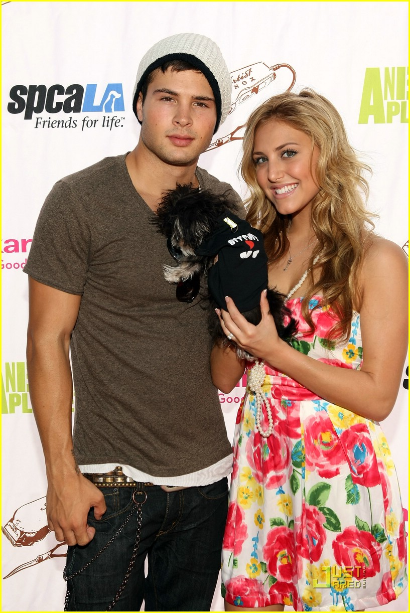 cassie scerbo pet salon precious 09