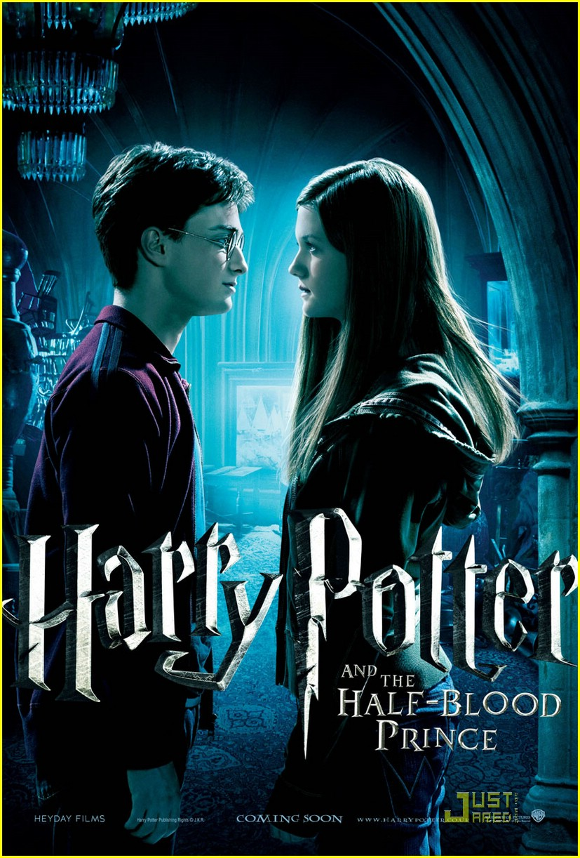 harry potter posters 05