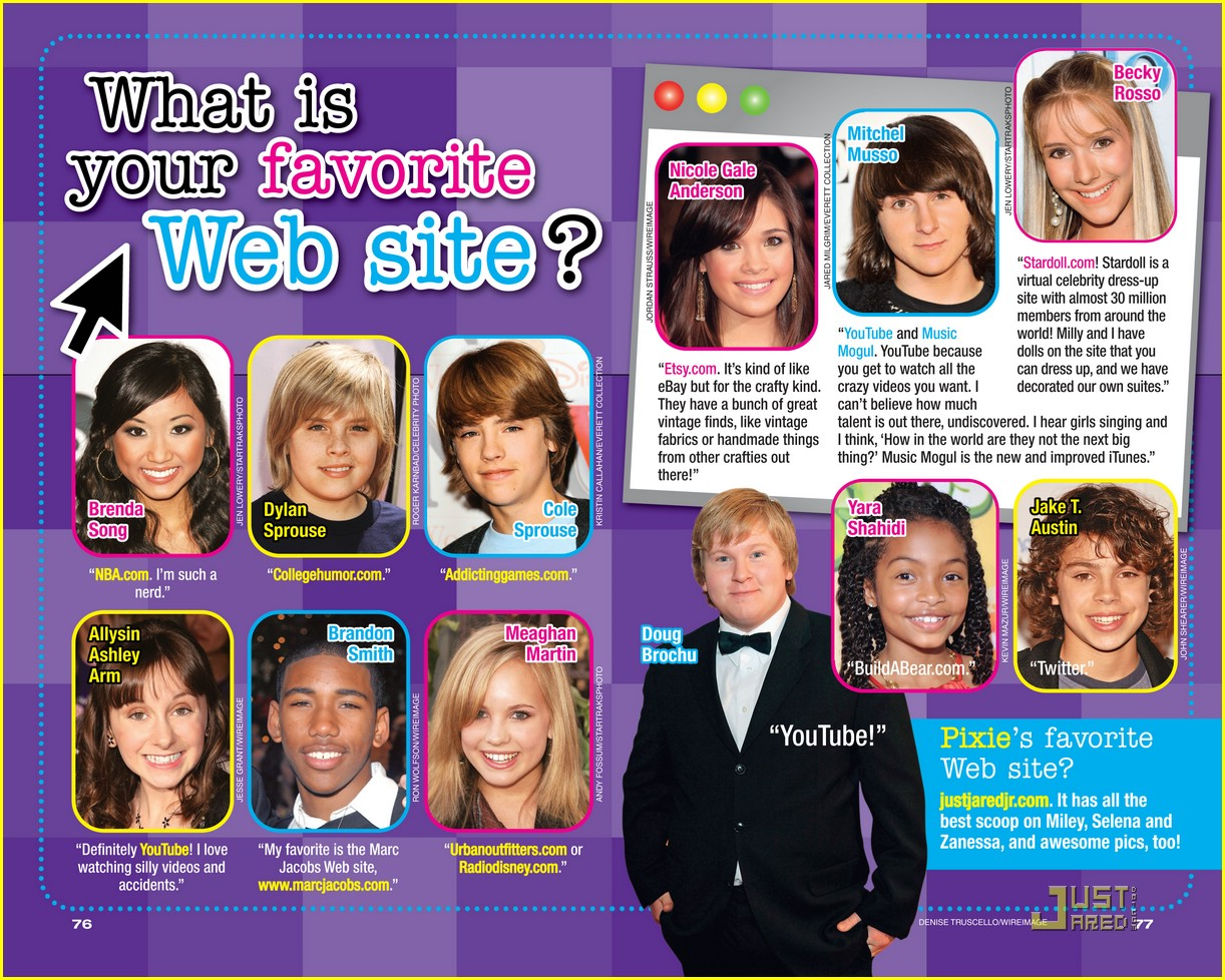 pixie picks just jared jr 01