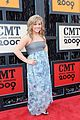 Shawn-cmt shawn johnson cmt music awards 05