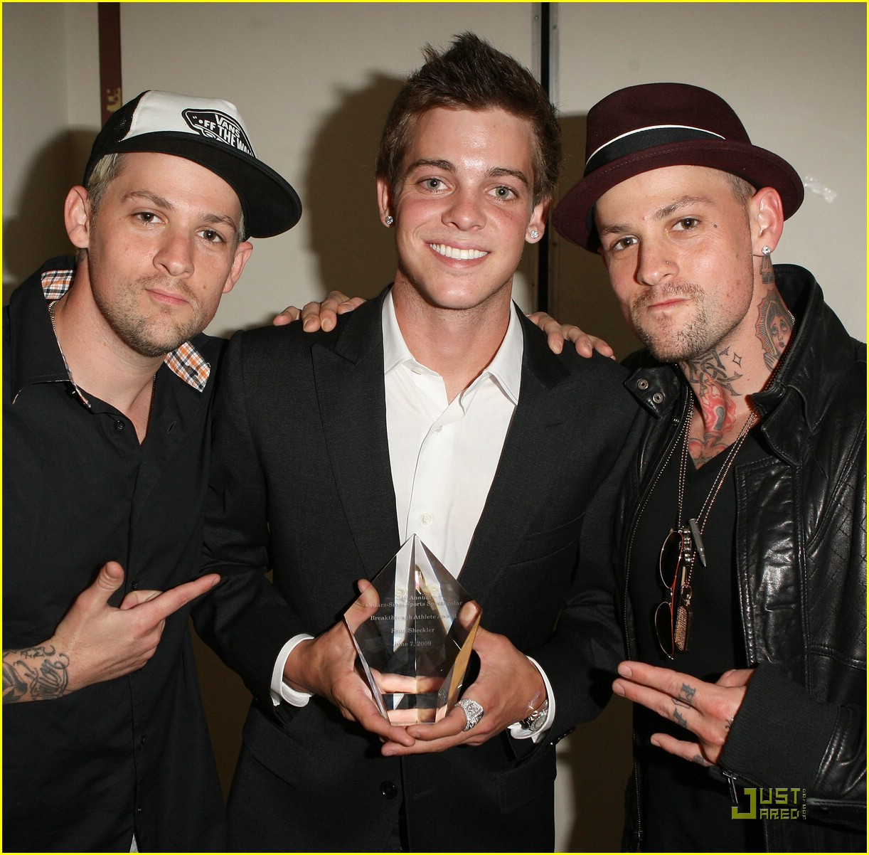 ryan sheckler sports spectacular 18