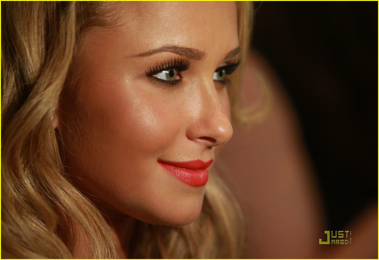 hayden panettiere loves beth cooper 20