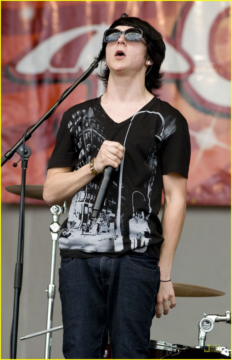 mitchel musso taste chicago 22