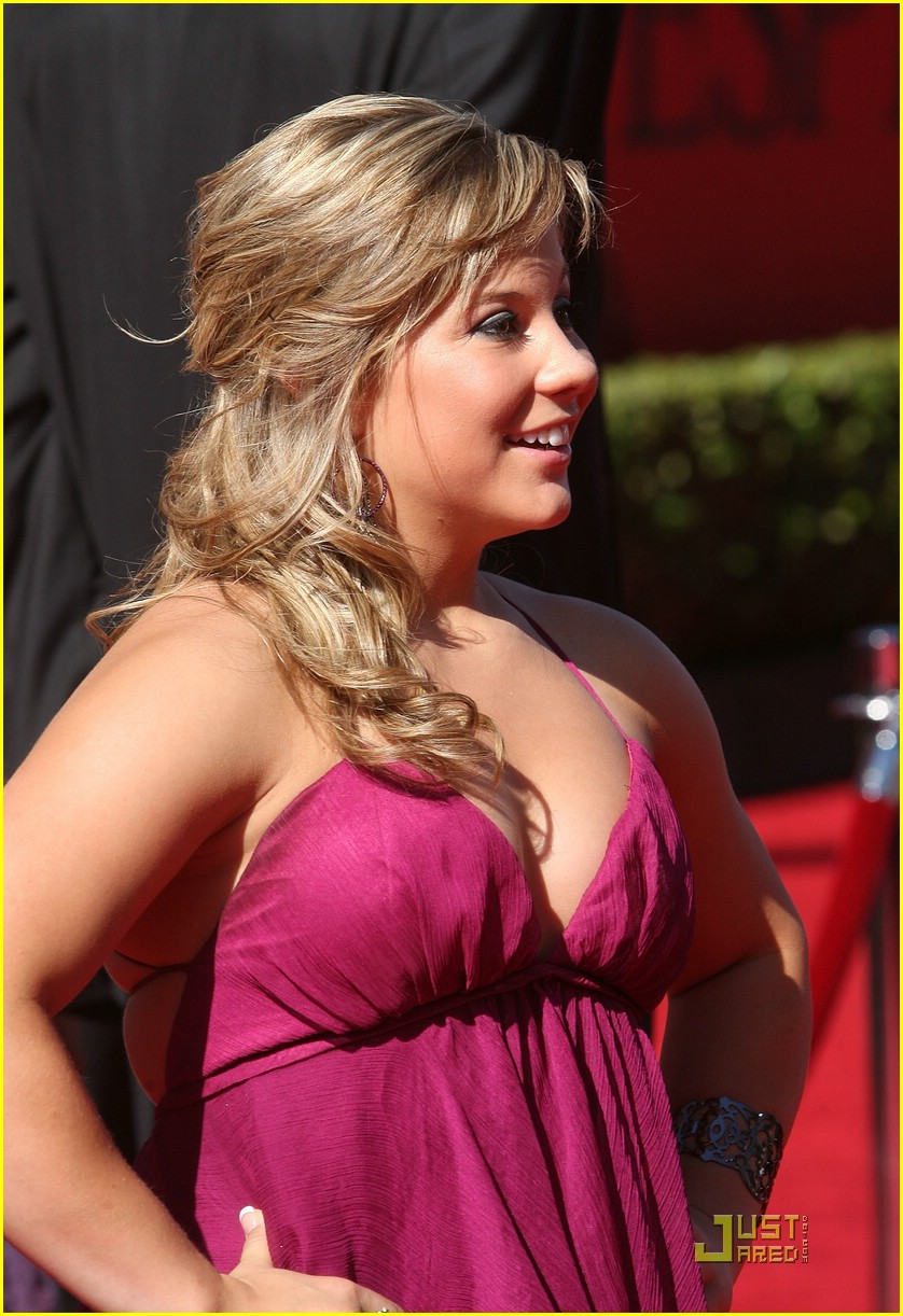 shawn johnson espy awards 06