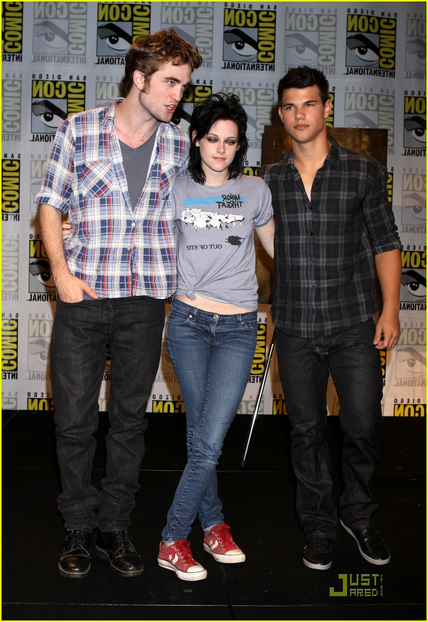 twilight cast comic con convention 05