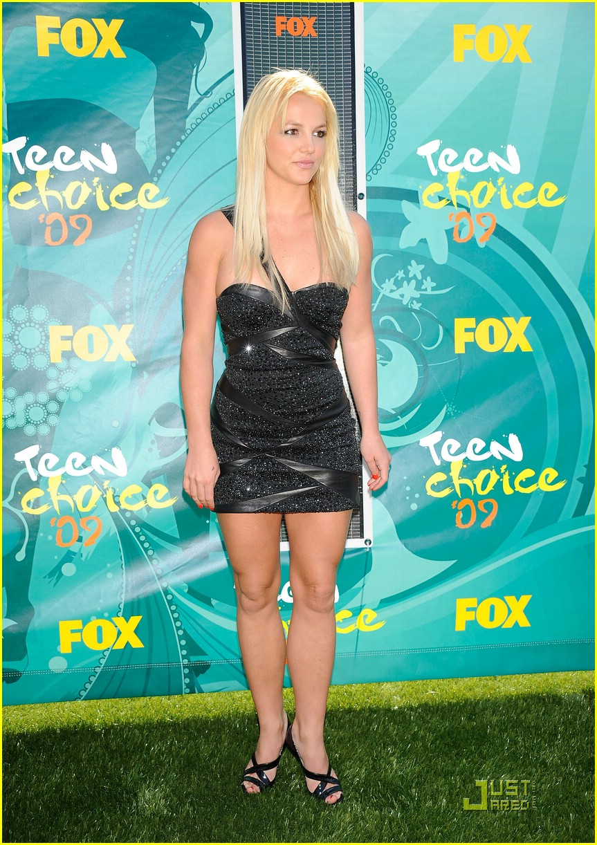 britney spears tca awards 01