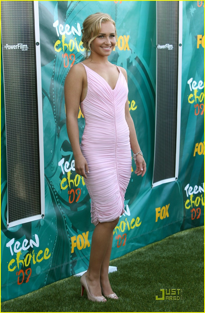 hayden panettiere tca awards 17