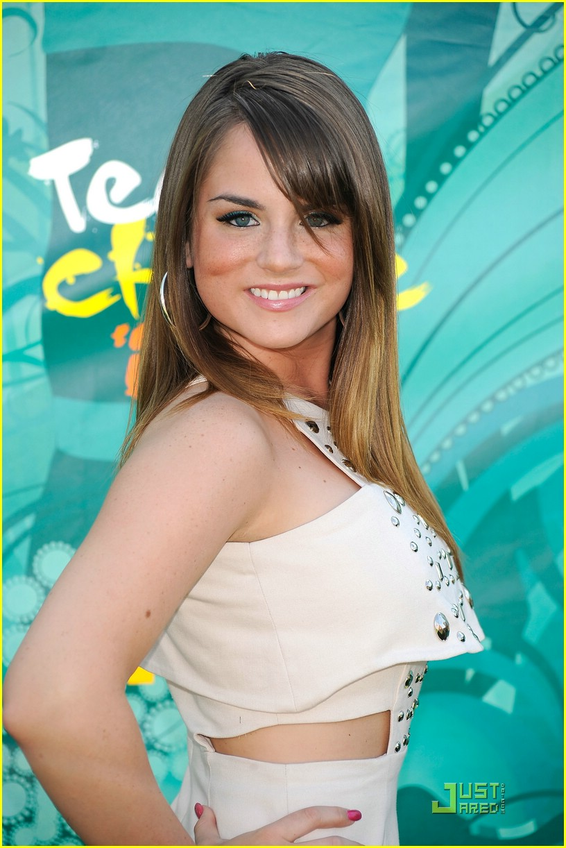 jojo teen choice awards 15