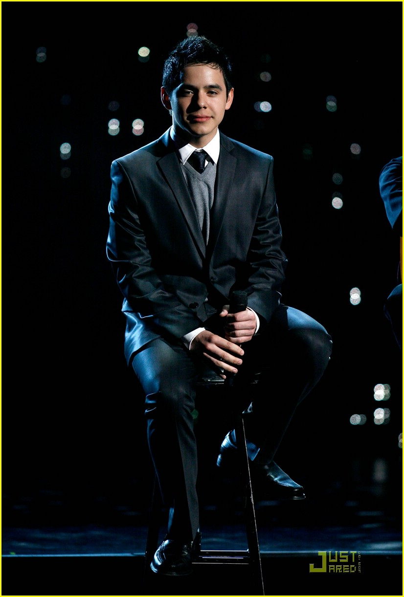 david archuleta alma awards 12