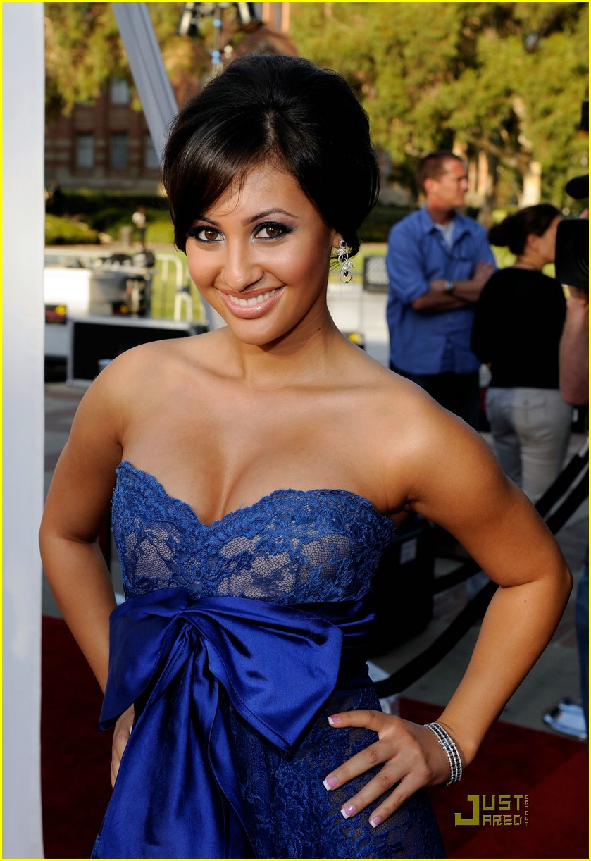 francia raisa alma awards 17