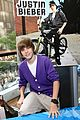 Justin-nintendo justin bieber nintendo store 16