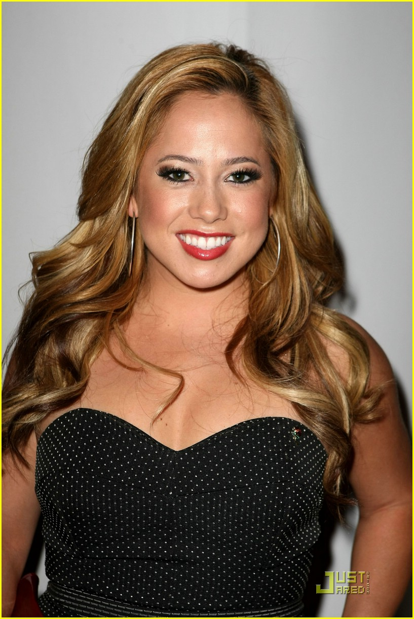 sabrina bryan once before go 07