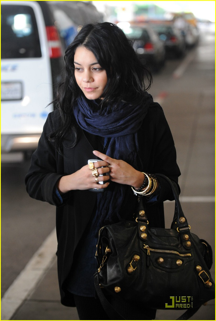 vanessa hudgens lax lovely 03