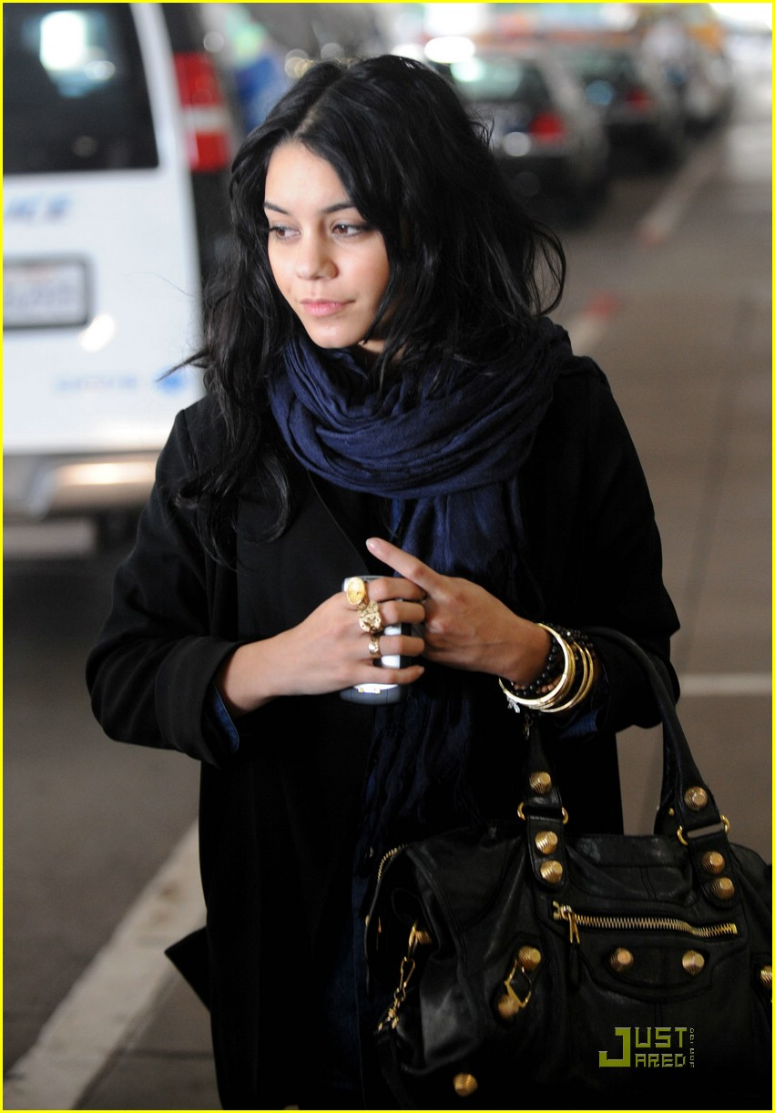 vanessa hudgens lax lovely 06