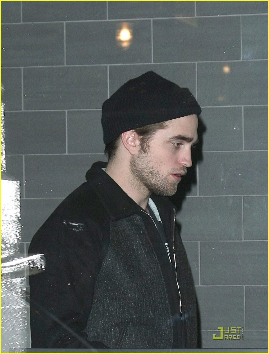 robert pattinson megu restaurant 07