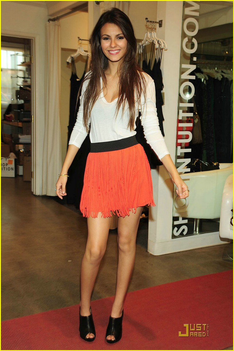 victoria justice intuition 05
