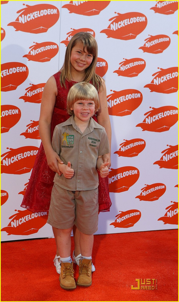 bindi irwin free willy 04