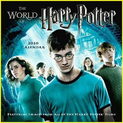 harry potter prize pack 01