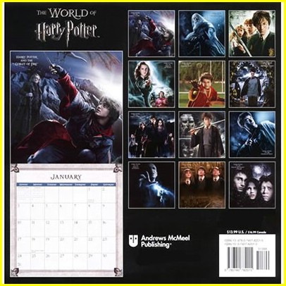 harry potter prize pack 07