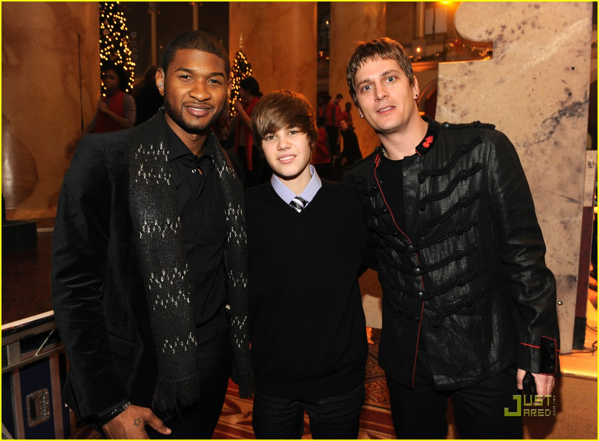 justin bieber christmas washington 03