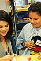 Selena-heart selena gomez heart heart 11