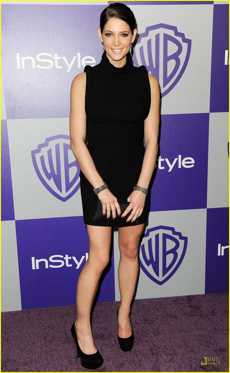 ashley greene instyle party 01