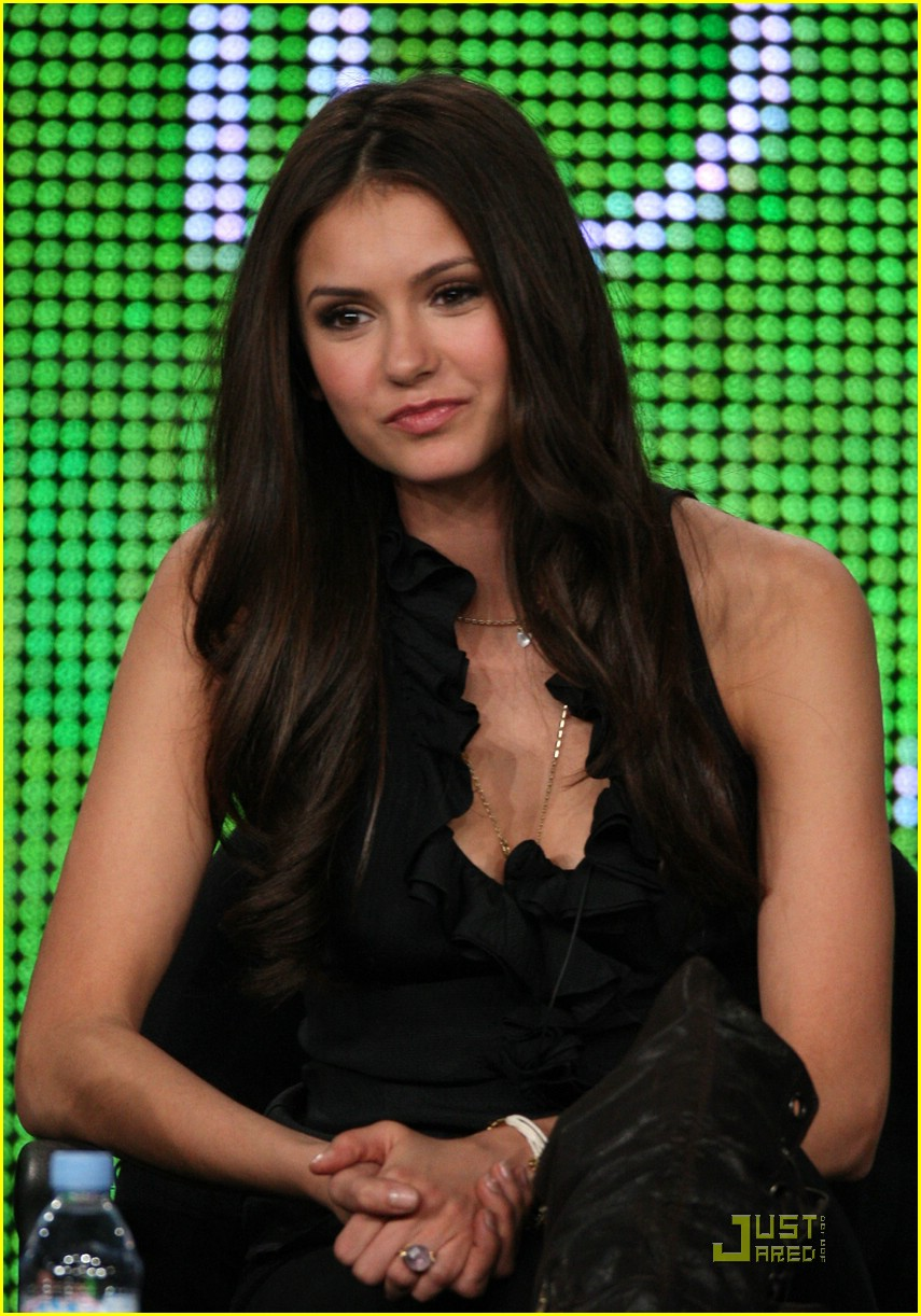 nina dobrev birthday 15