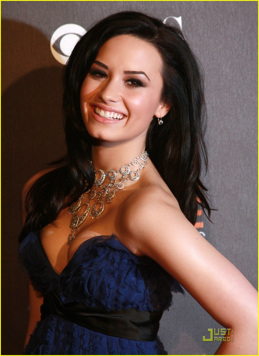 demi lovato people choice awards 05