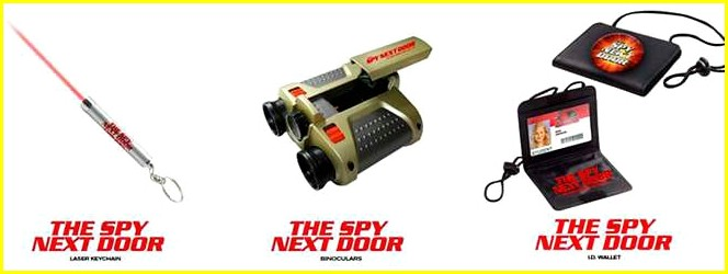 spy next door giveaway 01